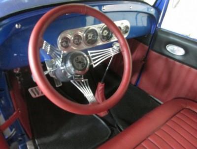 Customização de Carros Antigos Chevrolet Preço Interlagos - Customização para Carro Antigo com Motor V8