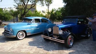 Customização de Carros Antigos Chevrolet Valor Saúde - Customização de Carros Antigos Conversíveis