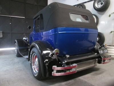 Customização de Carros Antigos Chevrolet Ipiranga - Customização de Carros Antigos Conversíveis