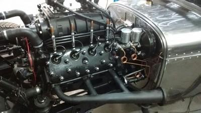 Customização para Carro Antigo com Motor V8 Jardim Marajoara - Customização de Carros Antigos Conversíveis
