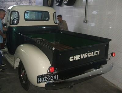 Customização para Carros Antigos Hot Rods Preço Chora Menino - Customização para Carro Antigo com Motor V8