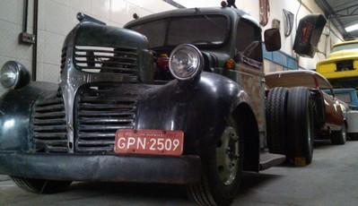 Customização para Carros Rat Rod Preço Jardim América - Customização de Carros Antigos Conversíveis