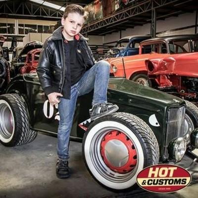 Customizar Carro Antigo Bela Vista - Customização para Carros Antigos Hot Rods