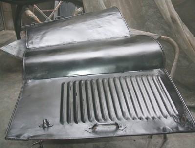 Funilaria para Carro Antigo com Motor V8 Preço Jardim América - Funilaria para Carros Antigos Muscle Cars