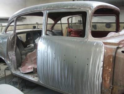 Funilaria para Carro Antigo Jundiaí - Funilaria e Pintura para Carros Antigos