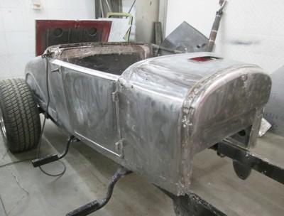 Funilaria para Carros Antigos Santo Amaro - Funilaria para Carros Importados