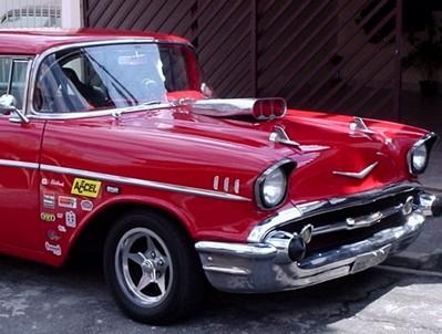 Oficina de Customização de Carros Antigos Preço Brás - Customização de Carros Antigos Chevrolet