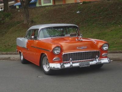 Oficina de Customização de Carros Antigos República - Customização para Carro Antigo com Motor V8