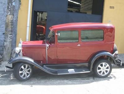 Oficinas de Modificação Carros Antigos Parque São Rafael - Oficina de Modificação Carros Antigos