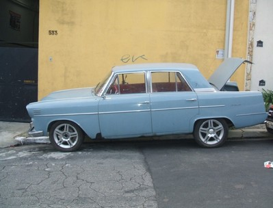 Onde Encontrar Customização de Carros Antigos Brasileiros Água Branca - Oficina de Customização de Carros Antigos