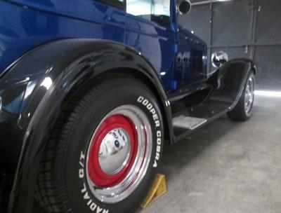 Onde Encontrar Customização de Carros Antigos Chevrolet Água Branca - Customização para Carros Antigos Hot Rods