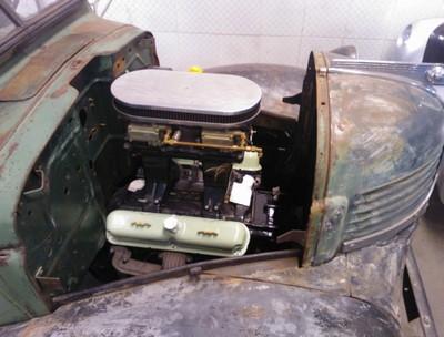 Onde Encontrar Customização para Carro Antigo com Motor V8 Moema - Customização para Carro Antigo com Motor V8