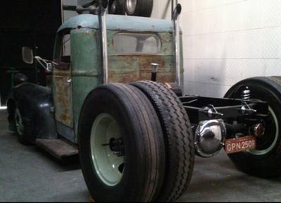 Onde Encontrar Customização para Carros Rat Rod Itaquera - Customização para Carro Antigo com Motor V8