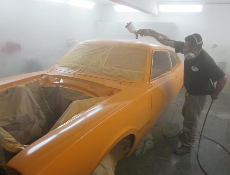 Onde Encontrar Funilaria e Pintura para Carros Antigos Parque Mandaqui - Funilaria para Carros Antigos Muscle Cars