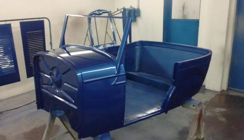 Onde Encontrar Pintura de Carros Antigos Hot Rods Barra Funda - Pintura de Carros Personalizados