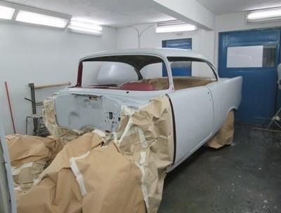 Onde Encontrar Pintura para Carros Antigos Hot Rods Tatuapé - Pintura de Carros Personalizados