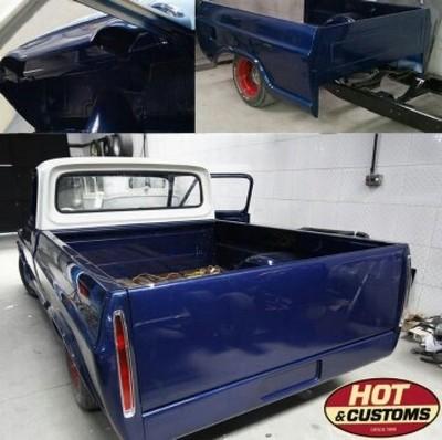 Onde Encontro Customização Carro Antigo Campinas - Customização para Carro Antigo com Motor V8