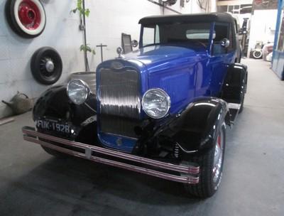 Onde Encontro Customização de Carros Antigos Chevrolet Aeroporto - Customização para Carros Antigos Hot Rods