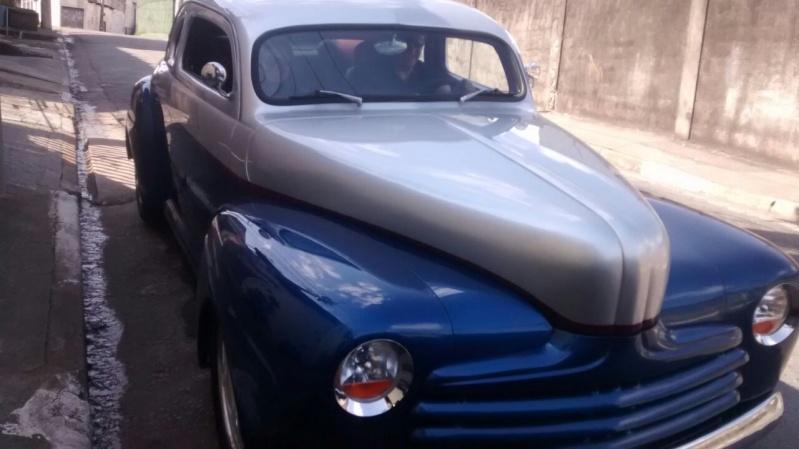 Onde Encontro Customização de Carros Antigos Ford Belém - Customização de Carros Antigos Conversíveis