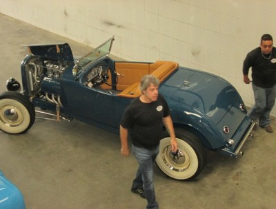 Onde Encontro Customização para Carros Antigos Hot Rods Santana - Customização para Carro Antigo com Motor V8