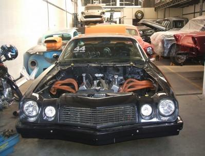 Onde Encontro Pintura de Carro Antigo Muscles Cars Água Funda - Pintura de Carros Personalizados