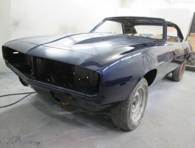 Onde Encontro Pintura para Carros Antigos Aclimação - Pintura de Carro Antigo Muscles Cars