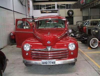 Onde Encontro Reforma de Carro Antigo com Motor V8 Taboão da Serra - Reforma de Carro Antigo com Motor V8