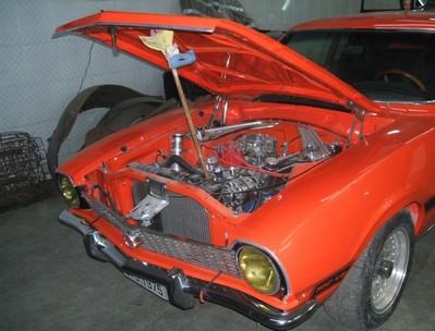 Pintura Carros Antigos Performance Preço Bairro do Limão - Pintura de Carro Antigo Muscles Cars