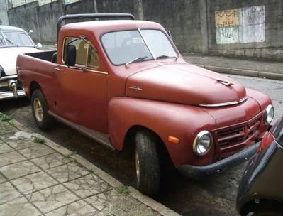 Reforma de Carros Velhos Campo Grande - Reforma Carros Clássicos