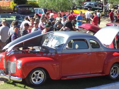 Restauração de Carros Antigos Preço Barra Funda - Restauração de Carro