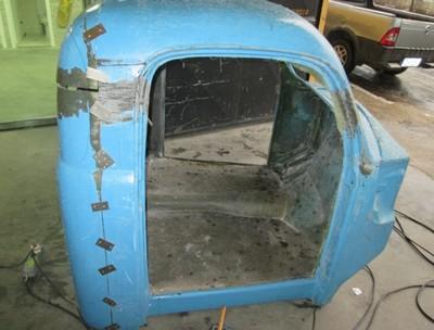Restauração de Carros em Fibra de Vidro Casa Verde - Restauração de Carros Clássicos