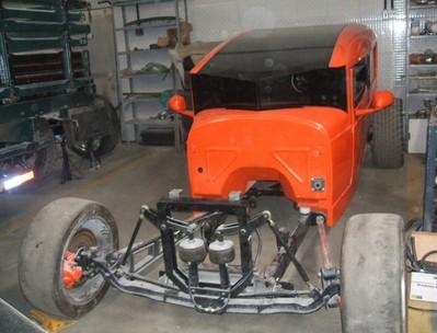 Restauração de Carros em Fibra São Lourenço da Serra - Restauração e Preparação de Carros