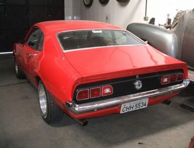 Restauração de Carros Maverick Preço Glicério - Restauração de Carros Clássicos