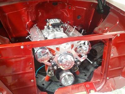 Restauração e Preparação de Carro Jardim Europa - Restauração de Carro Antigo Muscle Cars