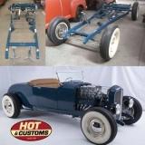 customização carro antigo preço Alto da Lapa