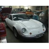 customização de carros antigos brasileiros preço Água Funda