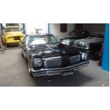 customização de carros antigos clássicos valor Ibirapuera