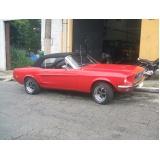 customização de carros antigos conversíveis Santana