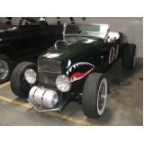 customização de carros antigos conversíveis