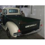customização para carros antigos hot rods preço Campo Belo
