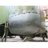 funilaria de carros antigos preço Itaquera