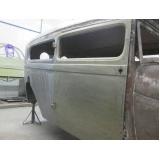 funilaria de carros batidos preço Vila Matilde