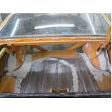 funilaria carros antigos sp