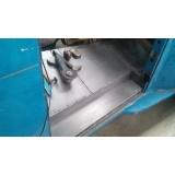funilaria de alto padrão para carros hot rods