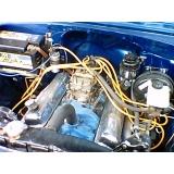 modificação em carros antigos