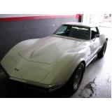 oficina de modificação de carros antigos muscle cars