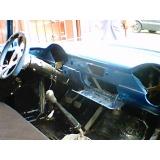 modificação em carro antigo Parque Mandaqui