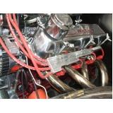 oficina de modificação de carros antigos ford preço Francisco Morato