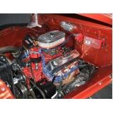oficina de modificação de carros antigos muscle cars Centro