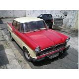 oficina para modificação de carros preço Vila Mariana